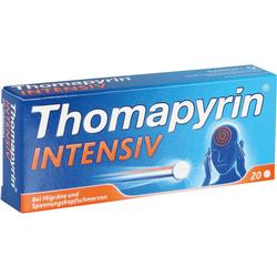 THOMAPYRIN INTENSIV