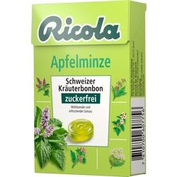 RICOLA OZ BOX APFELMINZE
